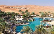 Anantara Qasr Al Sarab Recognised at the World Travel Awards 2015