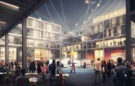DUBAI DESIGN DISTRICT – FOSTER+PARTNERS TO DESIGN PHASE 2