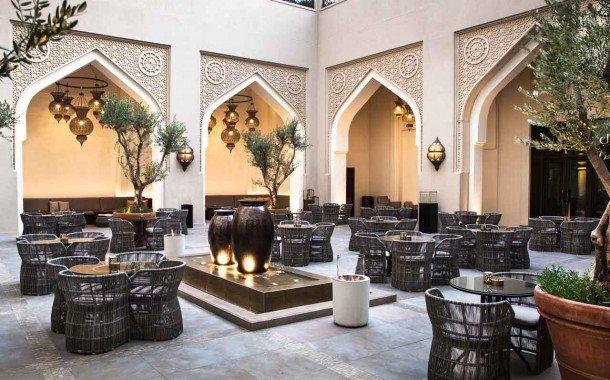 Experience Ramadan with Manzil Downtown Dubai