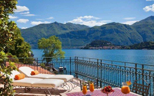 Grand Hotel Tremezzo showcase their multi-million dollar renovation