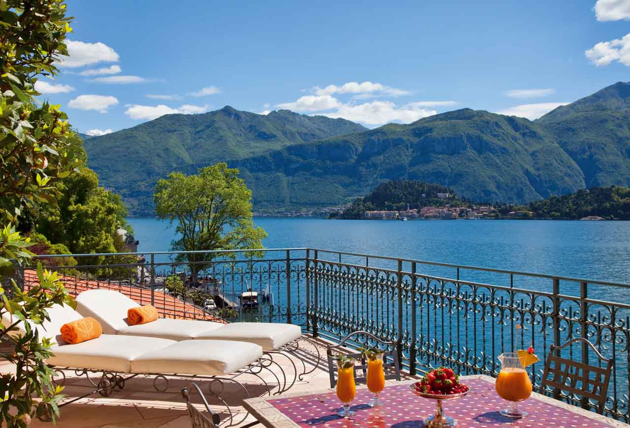 Grand Hotel Tremezzo showcase their multi-million dollar renovation